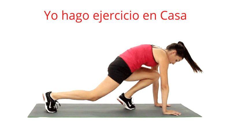 ▷ Accesorios para hacer ejercicio físico en casa