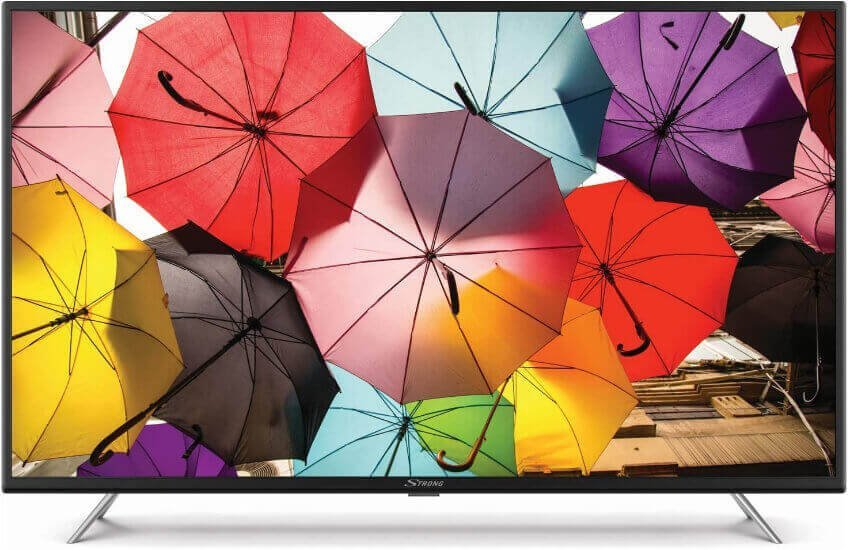 ▷ Opiniones SMART TV STRONG